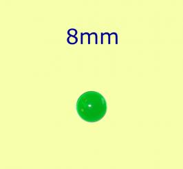 Muggel / 8mm grün