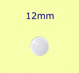Muggel / 12mm farblos