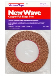 "Kupferfolie ""New Wave"" / 33m"