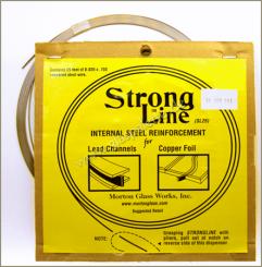 Reinforcing-Strip MORTON 2,5mm / 7,4m