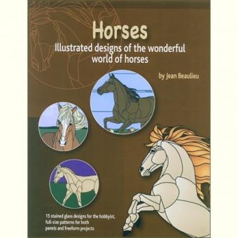 HORSES 1 / Jean Beaulieu