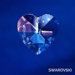 Swarovski  Herz  28mm