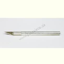 Schablonenmesser Aluminium
