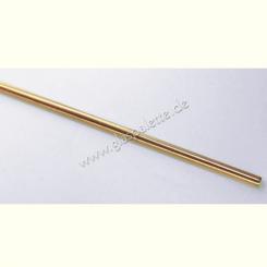 Stab verkupfert 3,0mm ; 33cm / 3 Stk.